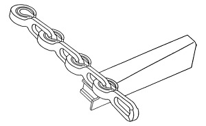 J&D Super Hook Chain